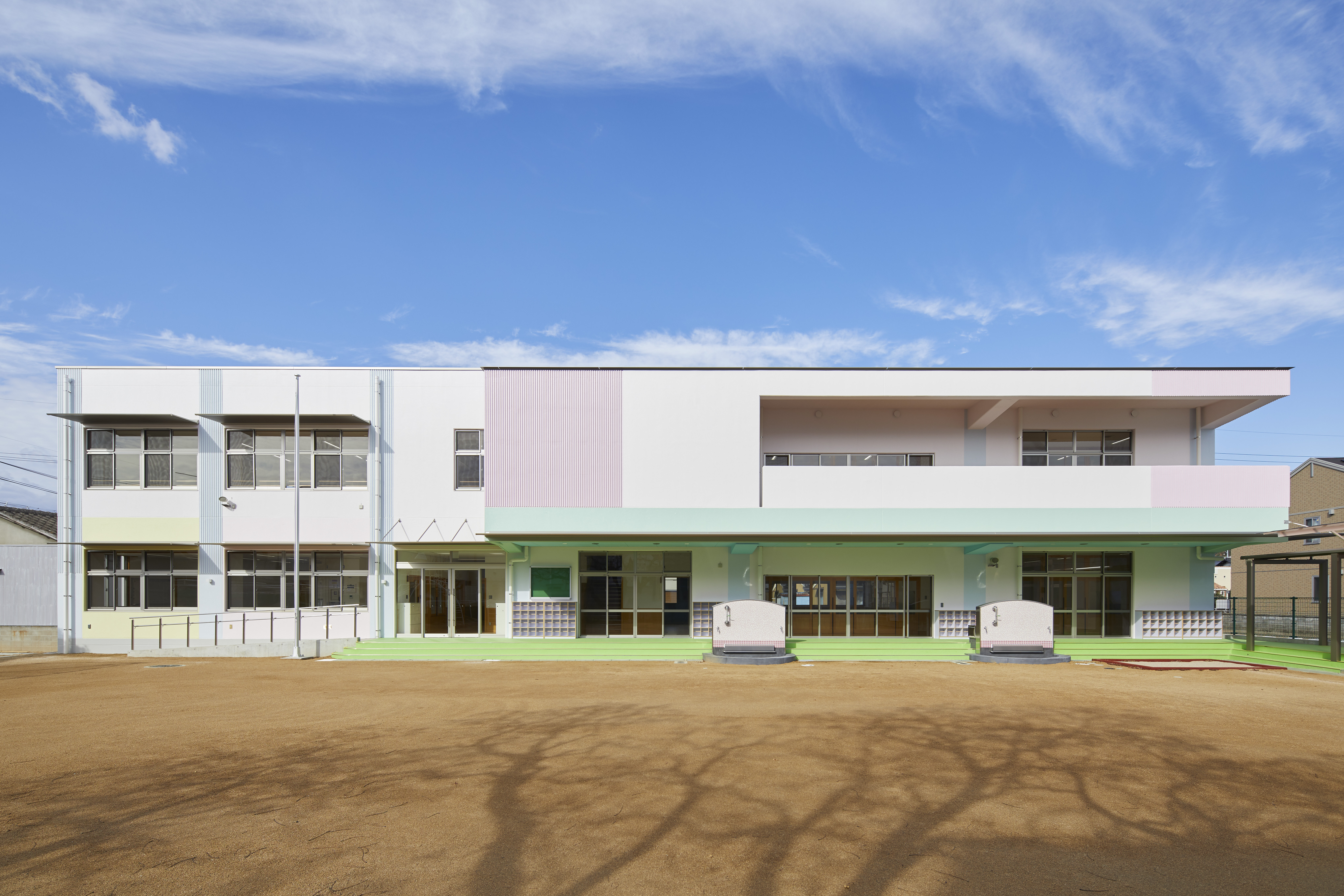 船穂幼稚園1